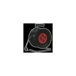 PRZEDŁUŻACZ ELEKTRYCZNY BĘBNOWY 4G 20M/CPD06-4G20