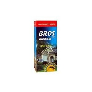 Bros bagosel 100 EC 50ml na komary