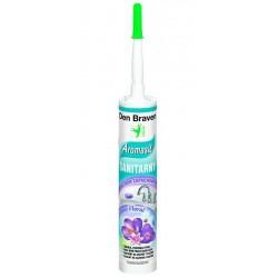 Silikon sanitarny zapachowy 300ml bezbarwny
