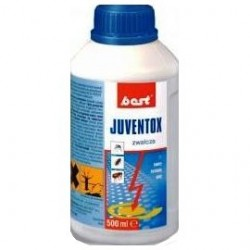 JUVENTOX 500ML