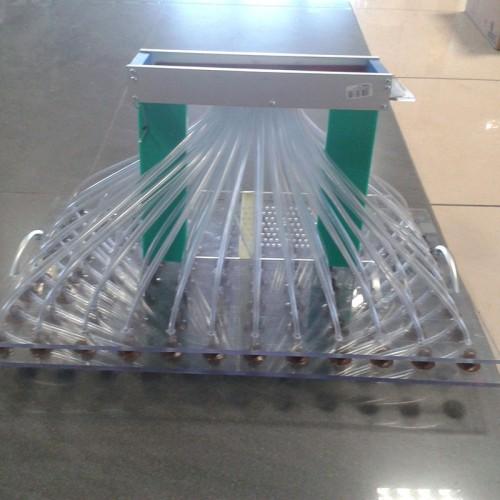 Siewnik do wysiewu nasion w multiplaty 160 otworów